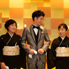FUNATSURU KYOTO KAMOGAWA RESORTでの結婚式の写真 4の画像