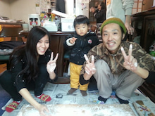 秩父のお百笑さんsonminのブログ-1356837153534.jpg