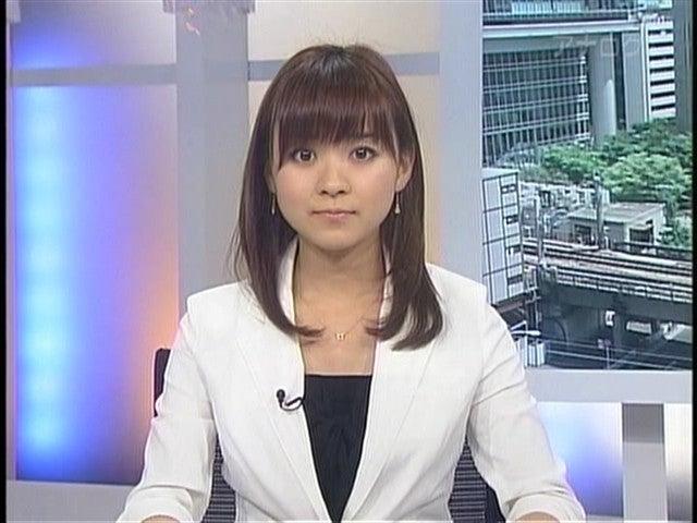 アナログ女子アナ@おかや-繁田美貴週刊ニュース新書_100508