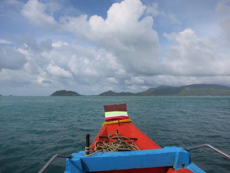 世界を旅する年収1億円ブロガー 川島和正オフィシャルブログ Powered by Ameba-SamuiTour2-10
