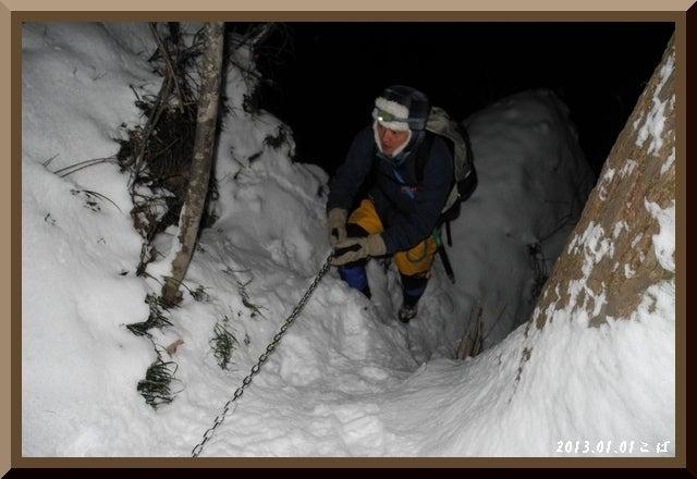 ロフトで綴る山と山スキー-0101_0606