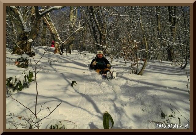 ロフトで綴る山と山スキー-0101_0756
