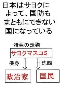 $日本人の進路-国防もまともにできない国