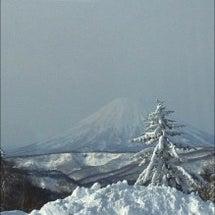 富士山みたいでしょ〜…