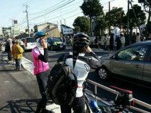 週末サイクリング日記