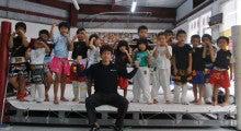 $沖縄キックボクシングトレーナー「イケメン」のブログ