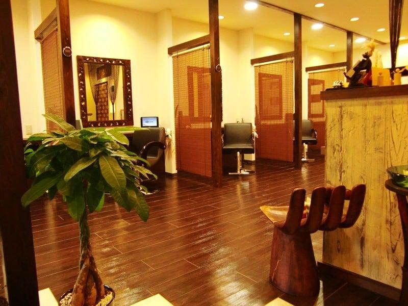 hair resort MAHALOHA