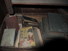 NANAOのブログ(廃墟)