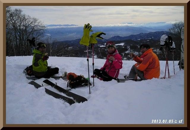 ロフトで綴る山と山スキー-0105_1132