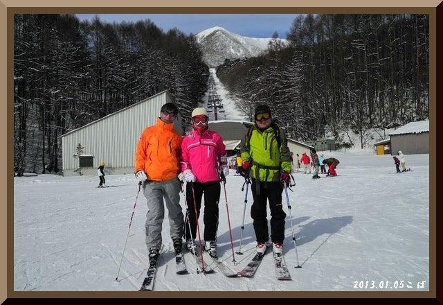 ロフトで綴る山と山スキー-0105_1302