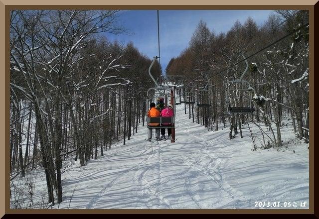 ロフトで綴る山と山スキー-0105_1319