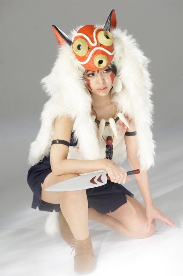 姫 デコ マイ ページ