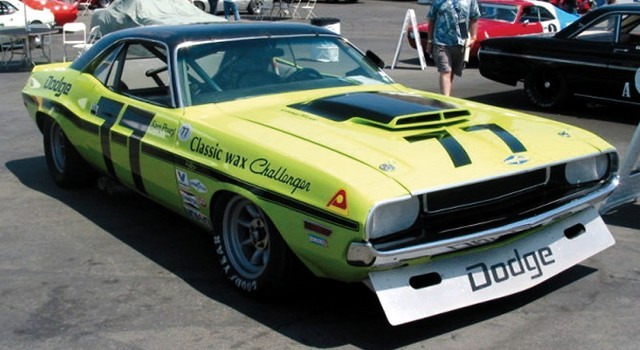 Le Mans Racing-challenger