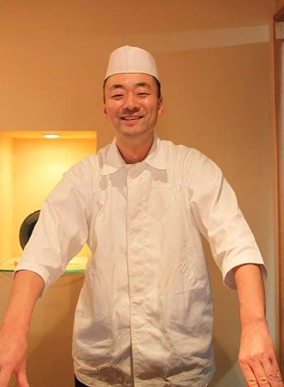 $北海道より直送の寿司。堺筋本町駅徒歩1分。『おたる栄六すし 大阪』