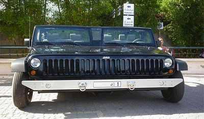 フィアット500とロックな毎日-jeep-dubble