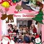 クリスマス(*゚▽゚…