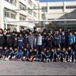 横浜東サッカークラブ…