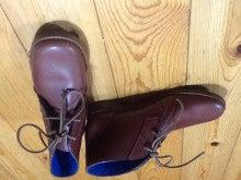 靴修理屋shoesboxのブログ