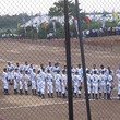 スリランカ初の野球場