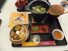 浄土宗災害復興福島事務所のブログ-20121226ふくスマ釜めし