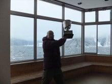 浄土宗災害復興福島事務所のブログ-20121229ふくスマ白馬ジャンプ台優勝か