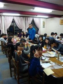 浄土宗災害復興福島事務所のブログ-20121228ふくスマ万華鏡①