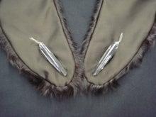 大木毛皮店工場長の毛皮修理リフォーム-毛皮コートのリフォーム