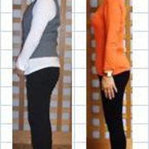 ダイエット成功報告!…