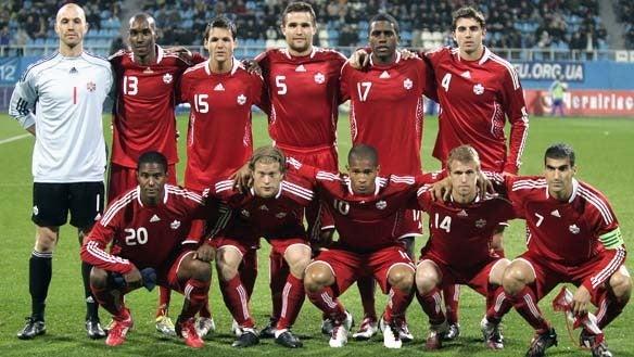 サッカー日本代表、W杯最終予選...