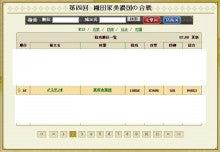 戦国IXAブログ-第4回豊臣防衛戦合戦格付け表