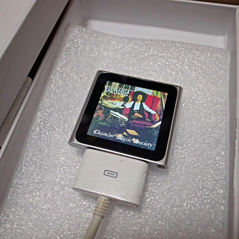 本町で働く会社員のアメブロ-iPod40