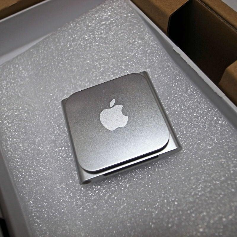 本町で働く会社員のアメブロ-iPod50