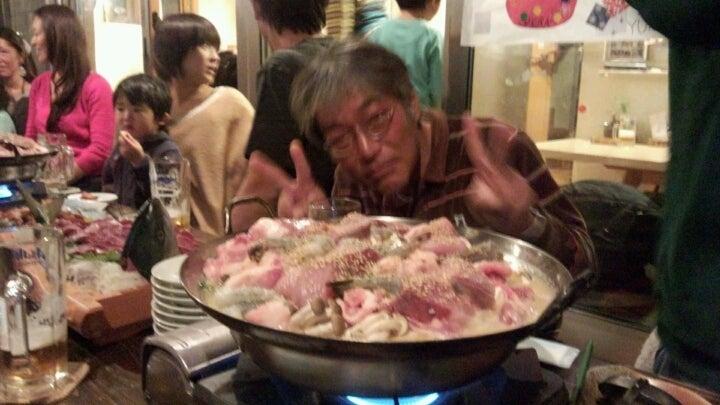 『横ちんの珍道中♪』 are you happy?-1358085771118.jpg
