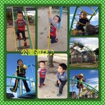 2012☆公園遊び&…