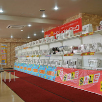 美祢市ミシン修理 北九州市ミシン修理・販売専門店「ミシン生活小倉南本店」の記事に添付されている画像