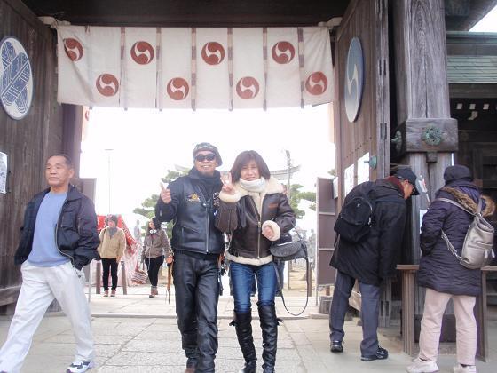 Shinとハーレー仲間-20130106-10