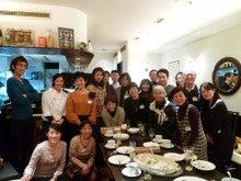 野菜ソムリエコミュニティちばのブログ-新年会