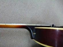ギター工房 ヴァリアス ルシアリー-17