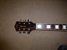 ギター工房 ヴァリアス ルシアリー-16