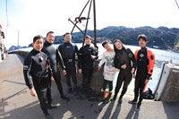 スキューバダイビングを動画で紹介!エルダイブ 愛知県・名古屋・三重県近郊