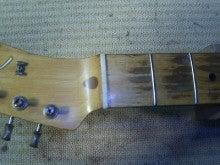 ギター工房 ヴァリアス ルシアリー-12