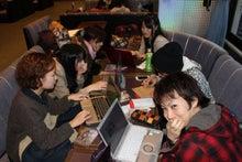 IVSA-Japan (JAVS IVSA-J局)公式ブログ