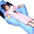 太ももを細くする クリエピロー脚枕 !!の記事より