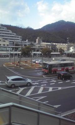緑井駅・ロータリー | go~4街道真っしぐら!! ダンヒル、風とともに ...