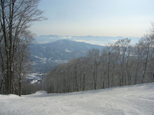 金子裕之の Ski Together