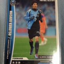 2013横浜FC新体…