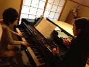 「このピアノが弾けたら、死んでもいい!!」