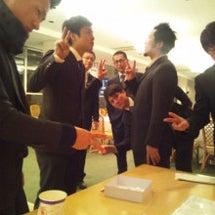 2013新年互礼会