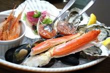 食べて飲んで観て読んだコト+レストラン・カザマ-プラトー