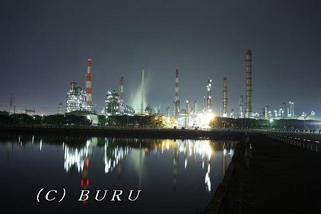 工業 地帯 京葉
